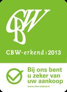 CBW keurmerk